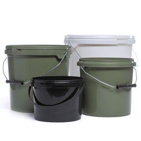 Large Plastic Buckets