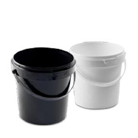 Small Plastic Buckets