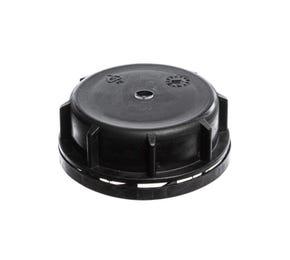 51MM CAP T/E BLACK DIN 51