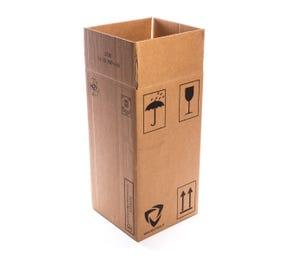 12.5 Litre UN Approved Aluminium Carton