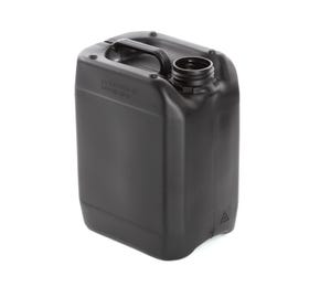 5 L Plastic Black Stackable UN Approved Jerry Can