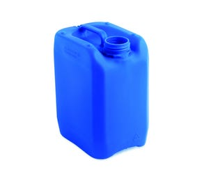 5 L Plastic Blue Stackable UN Approved Jerry Can 51 mm Neck