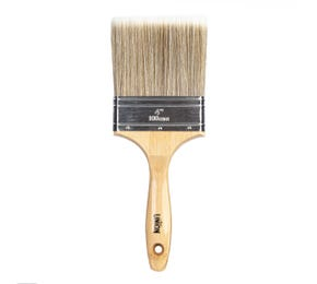 Extra Thick 4 Inch Paint Brush