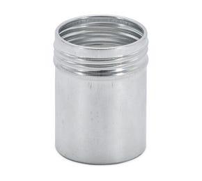 65 ML Aluminium Screw Cap Jar