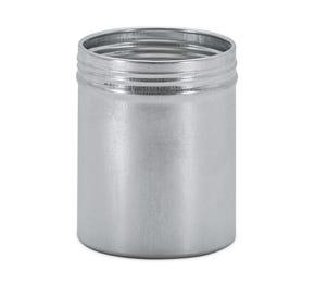 245 ML Aluminium Screw Cap Jar