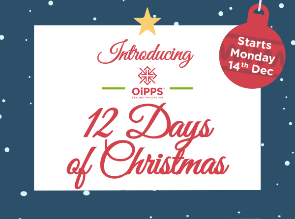 OiPPS' 12 Days of Christmas Competition